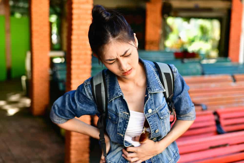 Berbagai Hal yang Bisa Menyebabkan Anda Keracunan Makanan