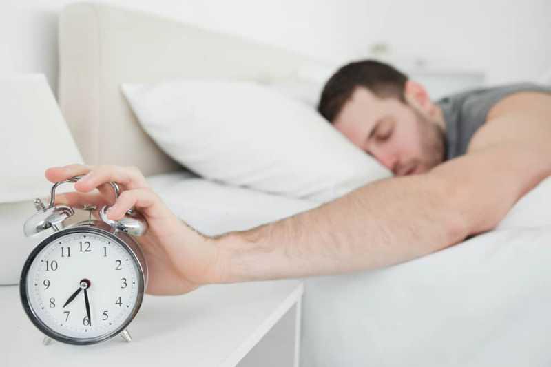 Bukan Cuma Malas, Susah Bangun Pagi Bisa Disebabkan oleh Dysania. Apa itu?