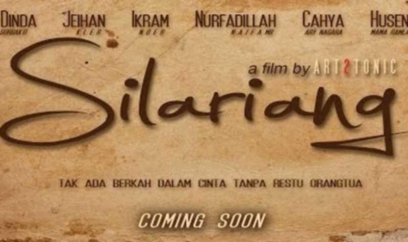 Film Silariang Angkat Budaya Siri Bugis-Makassar