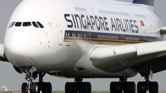 Dibobol Hacker Indonesia, Singapore Airlines Kehilangan Rp 1 Miliar Lebih