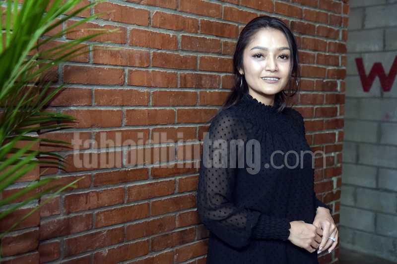 Siti Badriah Dituding Pakai Jargon Syahrini, Ini Kata Pencipta Lagu Lagi Syantik