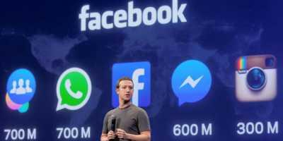 Skandal Data Bocor, Zuckerberg Tak Mau Pecat Karyawan