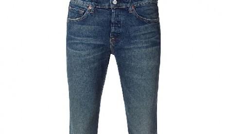 Ini Fungsi Saku Mini di Celana Jeans Anda
