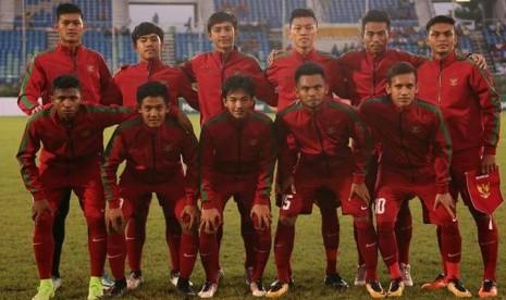 Indonesia Tertinggal 0-2 dari Vietnam