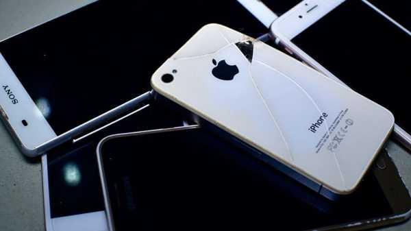 Smartphone Bekas jadi Bahan Utama Medali Olimpiade