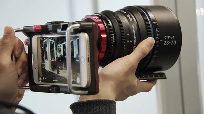 Asa Kamera Smartphone Menguasai Dunia Fotografi