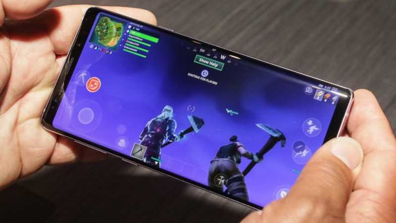 Ponsel Gaming Samsung akan Pakai GPU Khusus