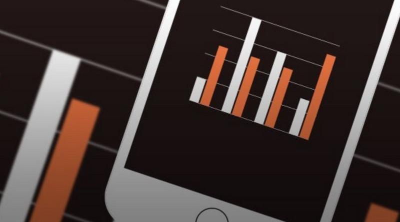 Ini Daftar 10 Smartphone Paling 'Ngetop' per Juli 2018