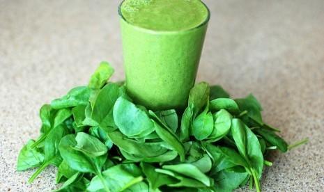 Makanan Ini Bantu Kurangi Gejala Alergi