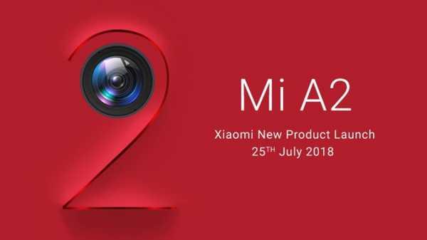25 Juli, Xiaomi Luncurkan Smartphone Android One Mi A2 di Indonesia?