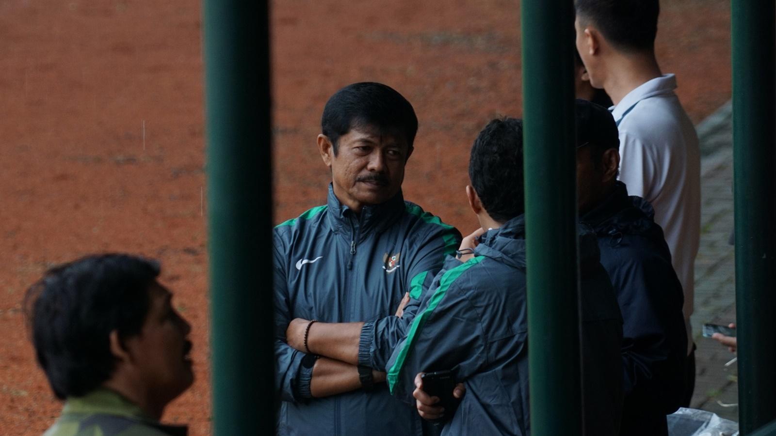 Indra Sjafri Ungkap Penyebab Kekalahan Timnas U-19