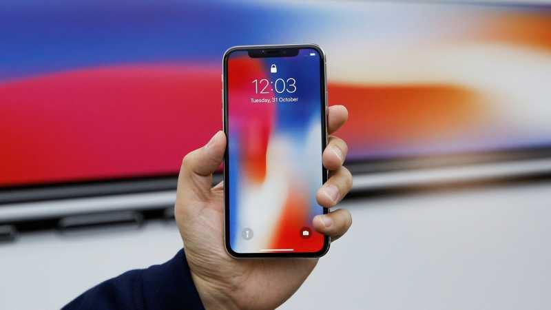 Apakah Apple Bakal Membuat iPhone X Plus?