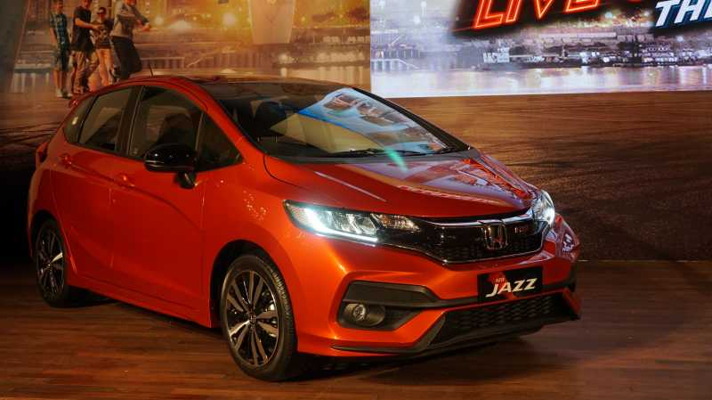 Toyota Yaris Belum Bisa Patahkan Dominasi Honda Jazz
