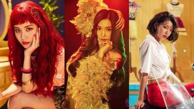 Tiffany, Seohyun, dan Sooyoung Hengkang, Nasib SNSD Menggantung