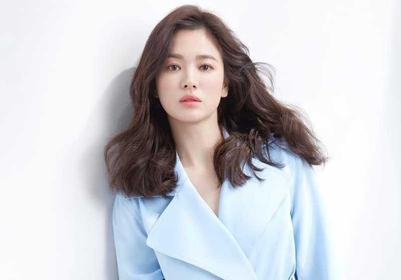 Song Hye Kyo Terus Diserang Komentar Pedas, Agensi Tempuh Jalur Hukum