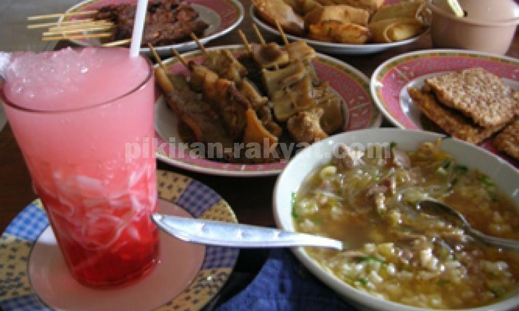10 Kuliner Khas Solo Rekomendasi Menteri Arief Yahya