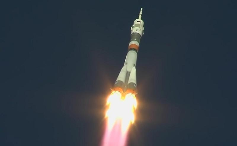 Mencekam! Astronot NASA Cerita Pengalaman Jatuh ke Bumi