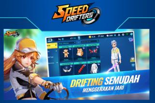 Tahun depan game balap