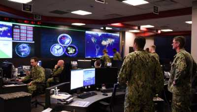 Pentagon Disusupi, Informasi Pribadi Staf Militer Amerika Bocor