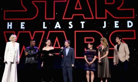 Lucasfilm Bakal Buat Film Khusus Obi-Wan Kenobi