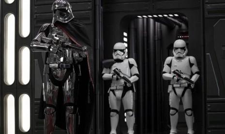Star Wars: The Last Jedi Ungkap Rahasia The Force
