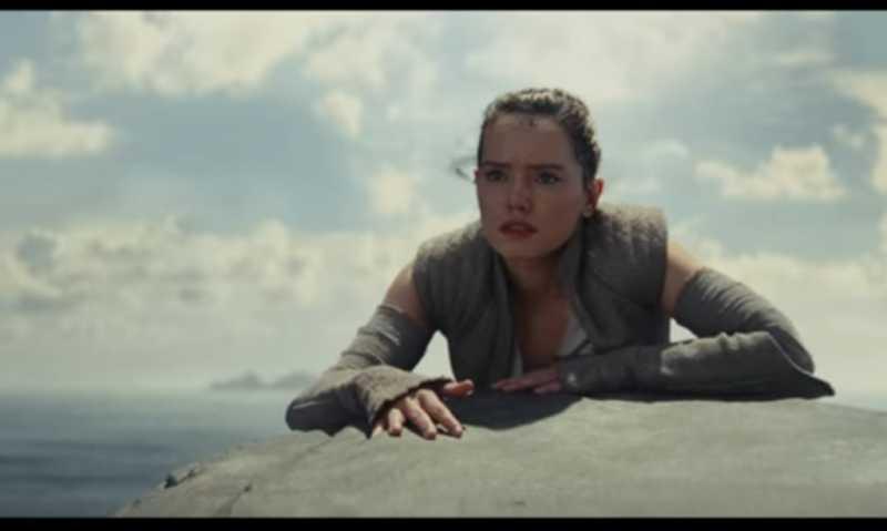 RESENSI FILM Star Wars: The Last Jedi, Ketika Baik - Jahat Tidak Selalu Mutlak