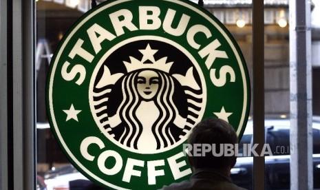 Dihajar Pesaingnya, Pendapatan Starbucks Menurun