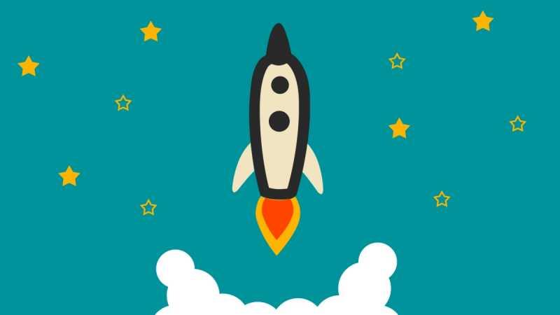 Tak Hanya Start Up, Bisnis Juga PerluScale Up