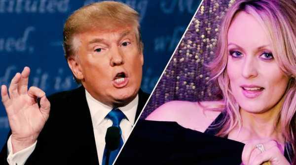 Skandal Stormy Daniels-Trump & Bintang Porno dalam Pusaran Politik
