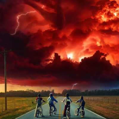 Stranger Things Luncurkan Teaser Musim Ke 2