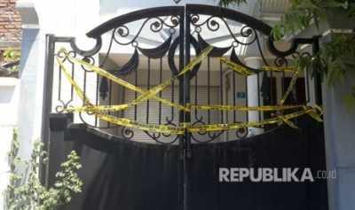 Gudang Pil PCC di Surabaya Digerebek, Satu Orang Diamankan