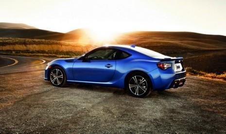 Subaru Forester 2019 Disematkan Fitur Anti Ngantuk dan Lelah