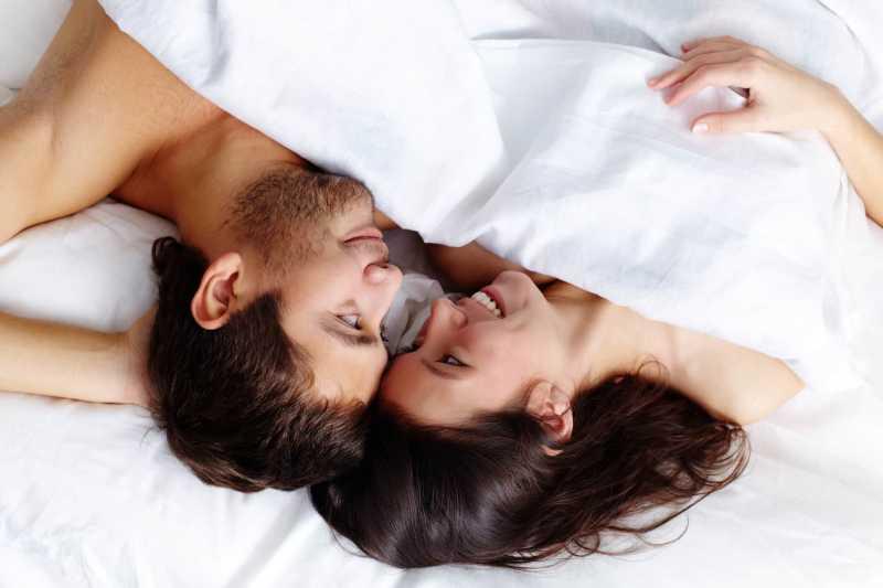 4 Hal Mengejutkan yang Bisa Jadi Sumber Kepuasan Seksual Anda