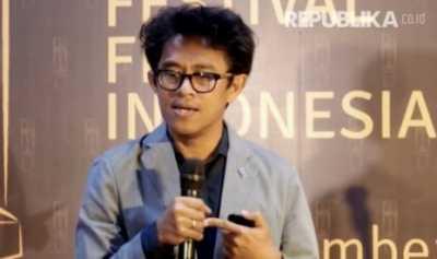 Riri Riza dan Chelsea Islan Meriahkan Japanese Film Festival
