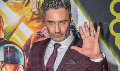 Sutradara Thor Perankan 4 Karakter di Filmnya