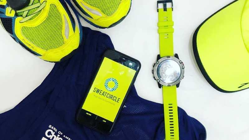 Cari Teman Olahraga Terdekat dari Lokasi Kamu dengan Aplikasi Sweatcircle