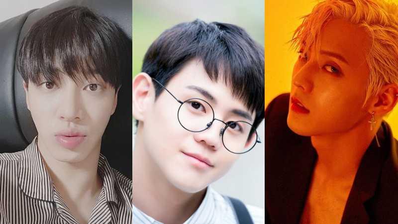 3 Idola K-Pop yang Wajib Militer Sebagai Polisi di Tahun 2019