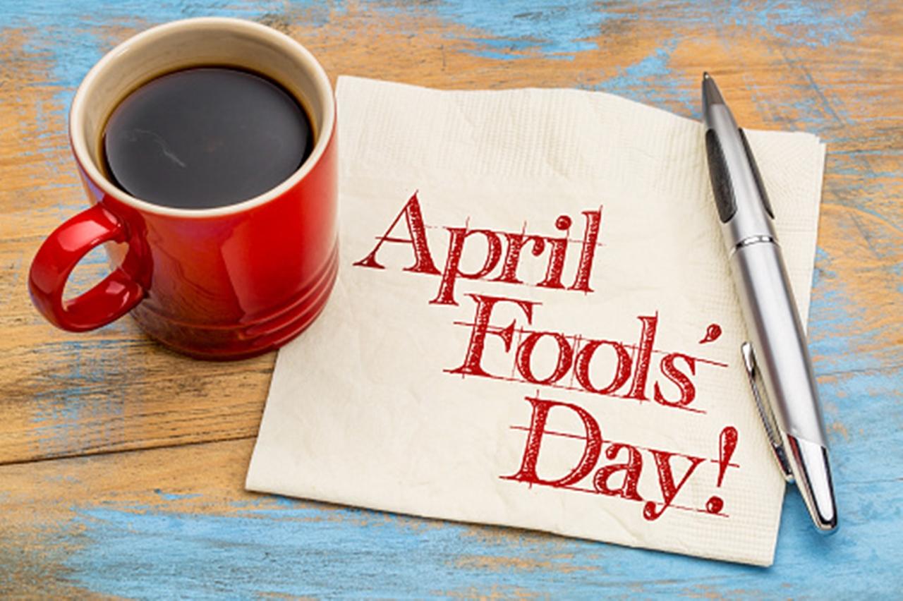5 Peristiwa yang Pernah Menggemparkan Ternyata April Mop