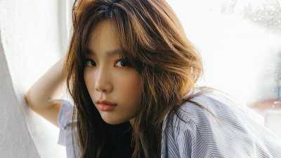 Taeyeon SNSD Klarifikasi Insiden Ricuh di Bandara Soekarno-Hatta