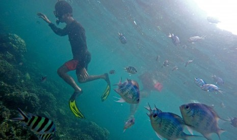 Pariwisata Lampung Kian Tampil Memikat