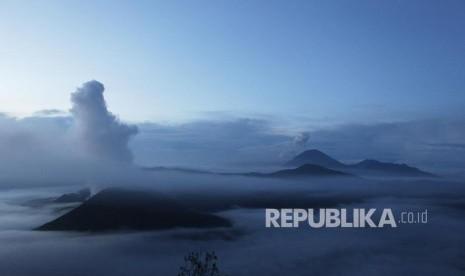 Wisata Gunung Bromo Ditutup Total Selama Dua Hari