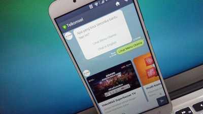 Chat Bot Telkomsel Veronika Belum Hadir di WhatsApp, Apa Sebabnya?