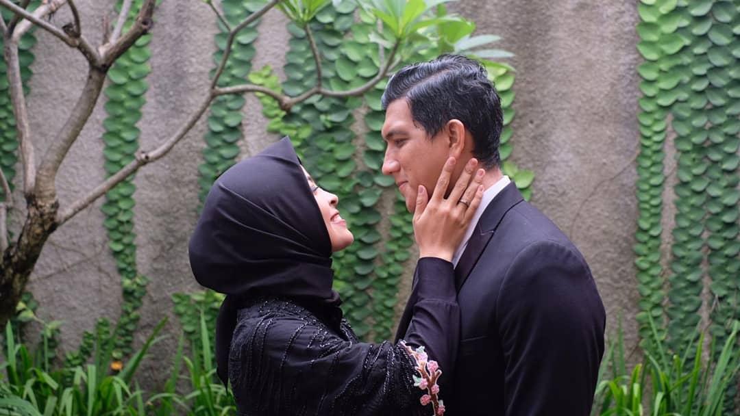 Terinspirasi BJ Habibie, Arda Naff - Tantri Kontak Hanya Ingin Dipisahkan Maut