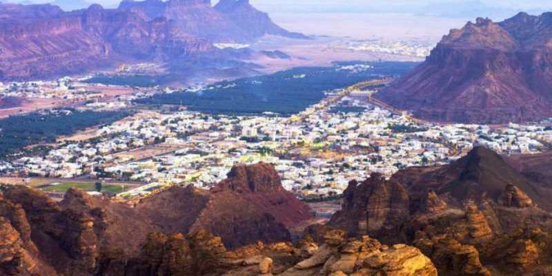 Demi Sejuta Turis, Arab Saudi Sampai Percantik Dua Situs Ini