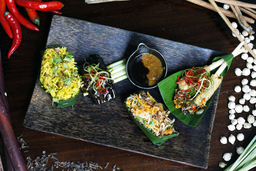 Selebrasi Hari Kemerdekaan Dengan 7 Kuliner Nusantara