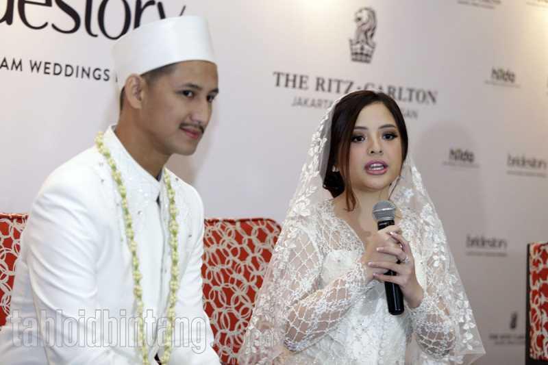 Beda Waktu New York - Jakarta Tak Jadi Kendala Tasya Kamila Siapkan Pernikahan
