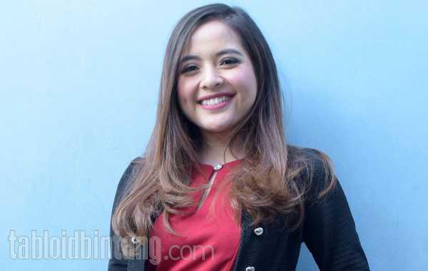 Posting Foto Pakai Gaun Pengantin, Tinggi Badan Tasya Kamila Jadi Pertanyaan