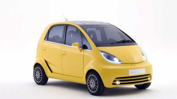 Tata Nano Stop Produksi Massal, Era Mobil Murah Berakhir