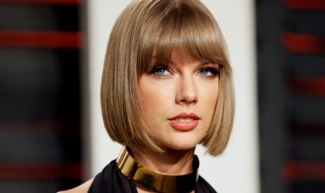Taylor Swift Dilecehkan, Ini Reaksi Sang Ibu