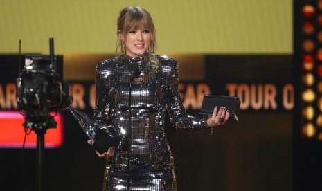 Taylor Swift dan Joe Alwyn Dikabarkan Segera Menikah